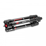 manfrotto befree gt xpro mkbfrc4gtxp bh closed side