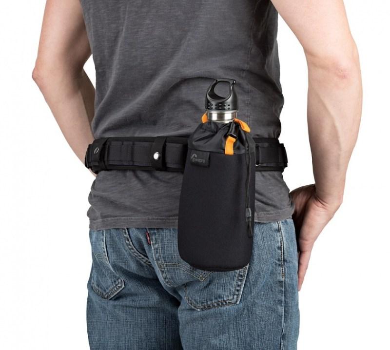 accessory pouch protactic ii bottlepouch lp37182 on belt rgb