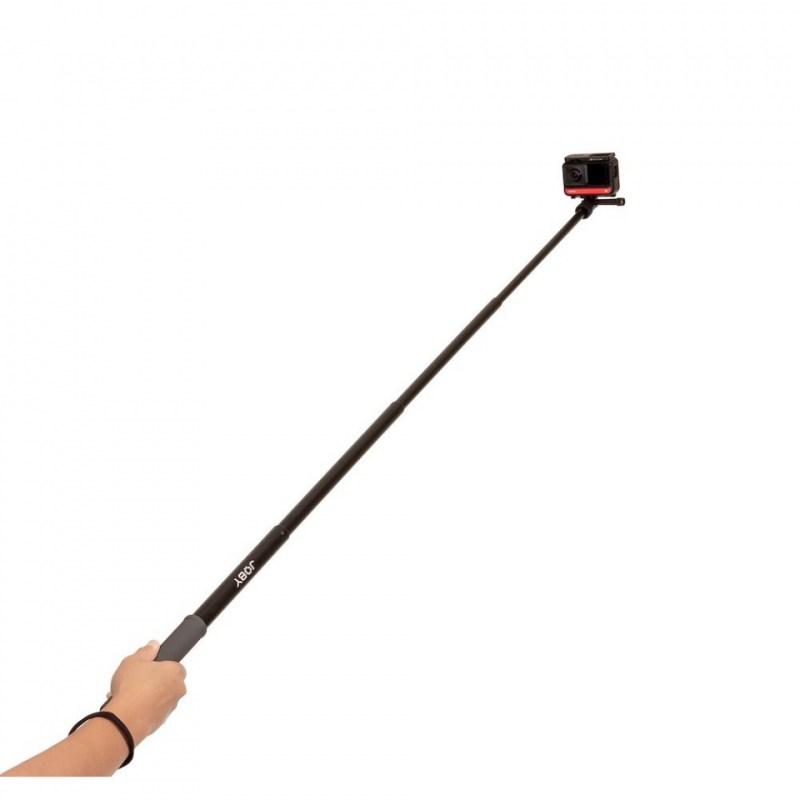 action pole joby telepod sport jb01657 bww 4 extended in hand insta