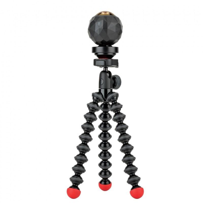 action video mounts tripods gp at 360 jb01300 bww