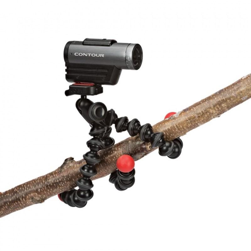 action video mounts tripods p2c contour branch1 jb01300 bww
