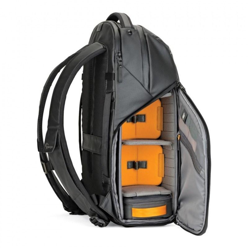 camera backpack freeline bp 350 aw sq lp37170 pww empty