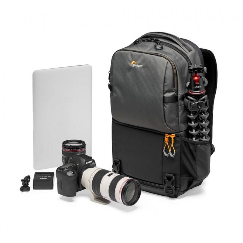camera backpack lowepro fastpack bp 250 aw iii lp37332 pww dsrl rgb