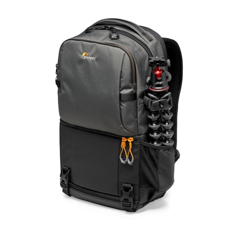 camera backpack lowepro fastpack bp 250 aw iii lp37332 pww gorillapod rgb