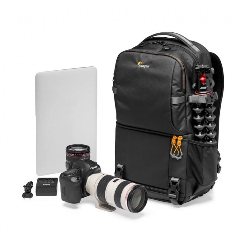 camera backpack lowepro fastpack bp 250 aw iii lp37333 pww dsrl rgb