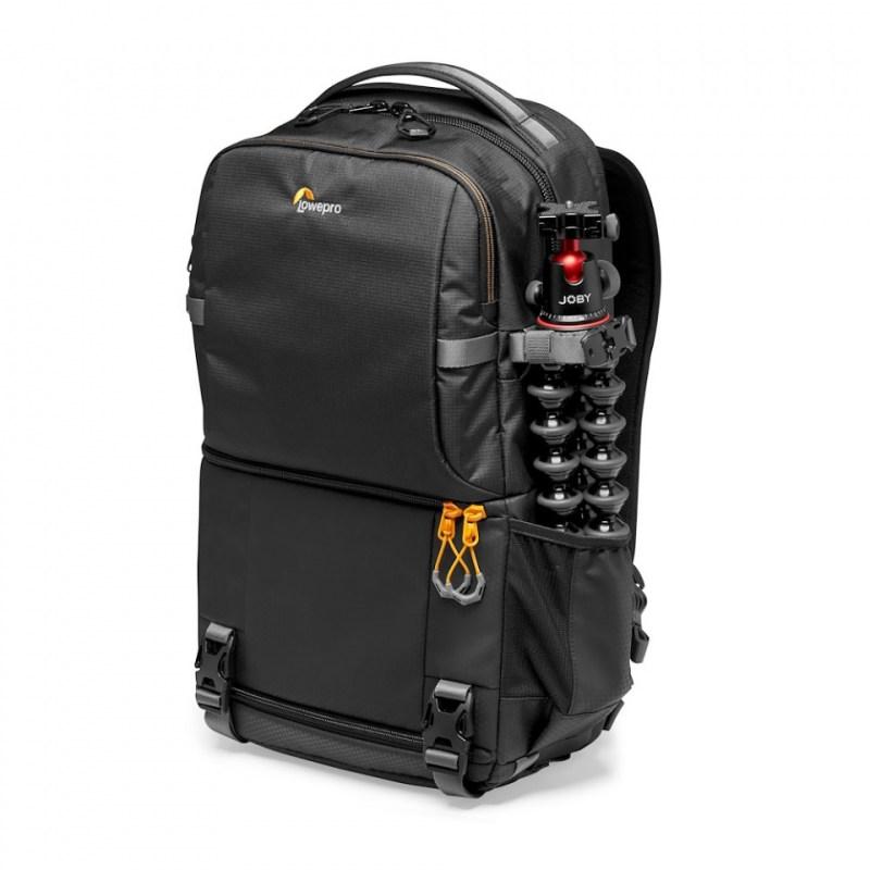 camera backpack lowepro fastpack bp 250 aw iii lp37333 pww gorillapod rgb