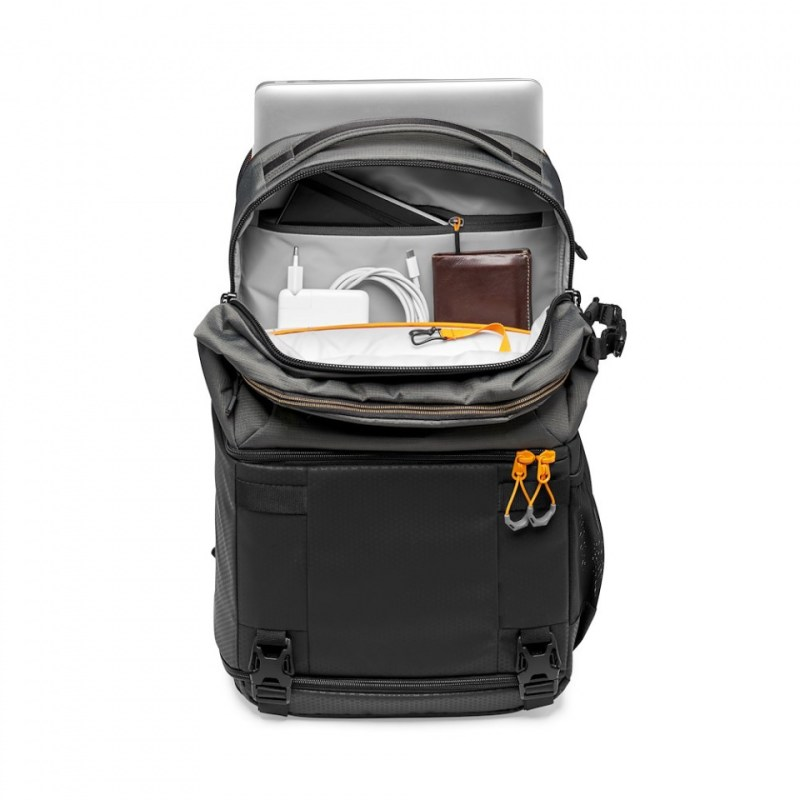 camera backpack lowepro fastpack pro bp 250 aw 5