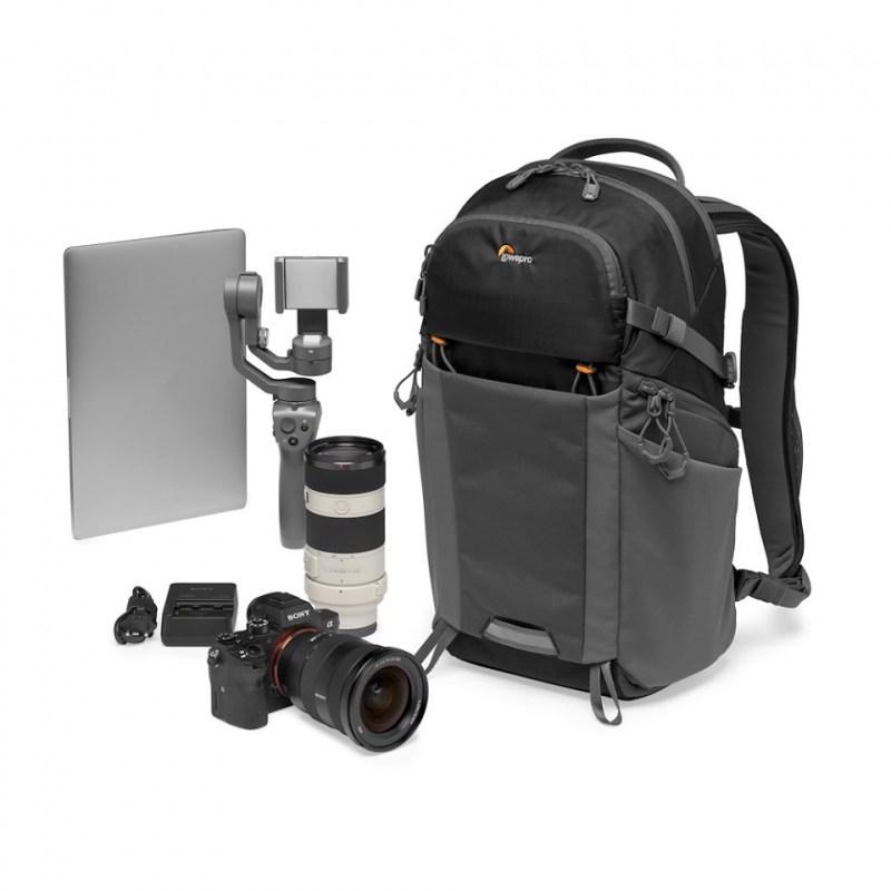 camera backpack lowepro photo active bp 200 lp37260 pww equip sonya7
