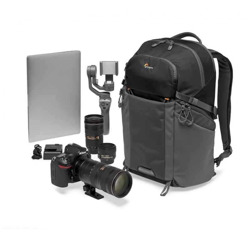 camera backpack lowepro photo active bp 300 lp37255 pww equip nikond850