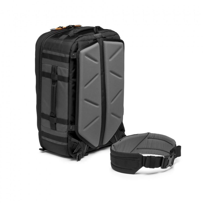 camera backpack lowepro pro trekker bp 350 aw ii lp37268 pww removable waistbelt