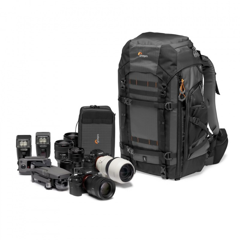 camera backpack lowepro pro trekker bp 550 aw ii lp37270 pww
