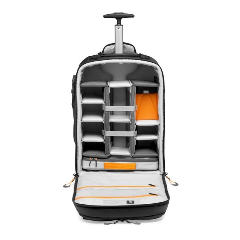 camera backpack lowepro pro trekker rlx 450 aw ii lp37272 pww empty