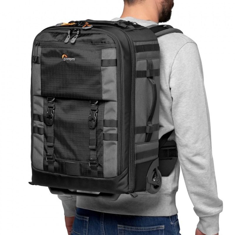 camera backpack lowepro pro trekker rlx 450 aw ii lp37272 pww onbod