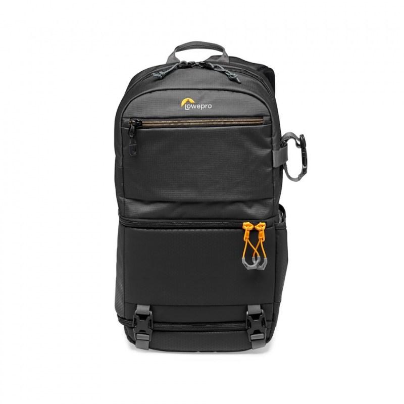 camera backpack lowepro slingshot sl 250 aw ii lp37335 pww front rgb