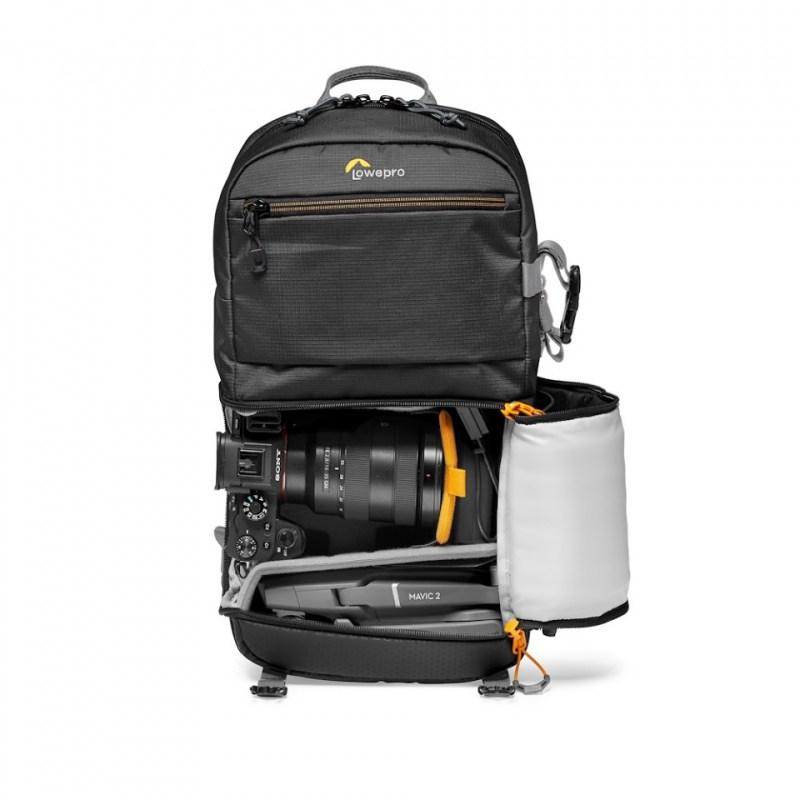 camera backpack lowepro slingshot sl 250 aw ii lp37335 pww mix stuffed rgb