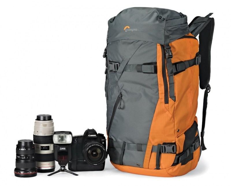 camera backpack powder bp 500 aw lp37230 left equp