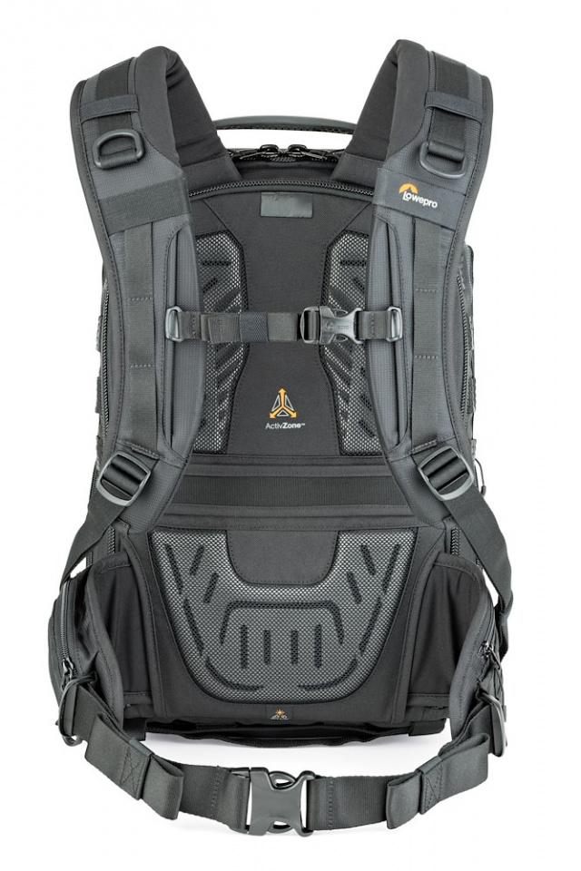 camera backpack protactic bp 350 ii aw lp37176 backstraps rgb