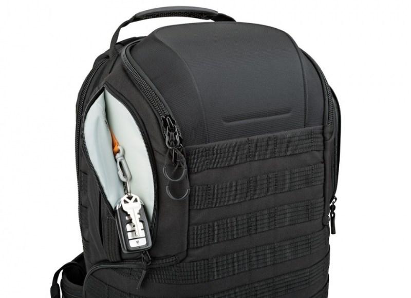 camera backpack protactic bp 350 ii aw lp37176 keyfob rgb
