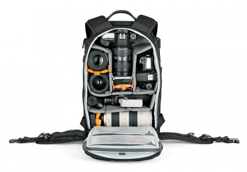 camera backpack protactic bp 350 ii aw lp37176 stuffeda rgb