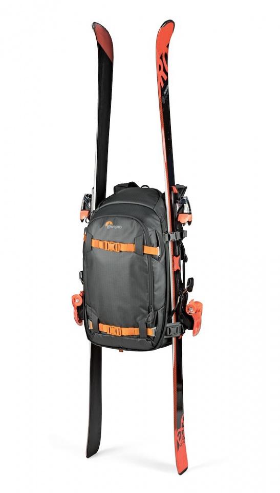 camera backpack whistler bp 450 aw ii lp37227 skisb