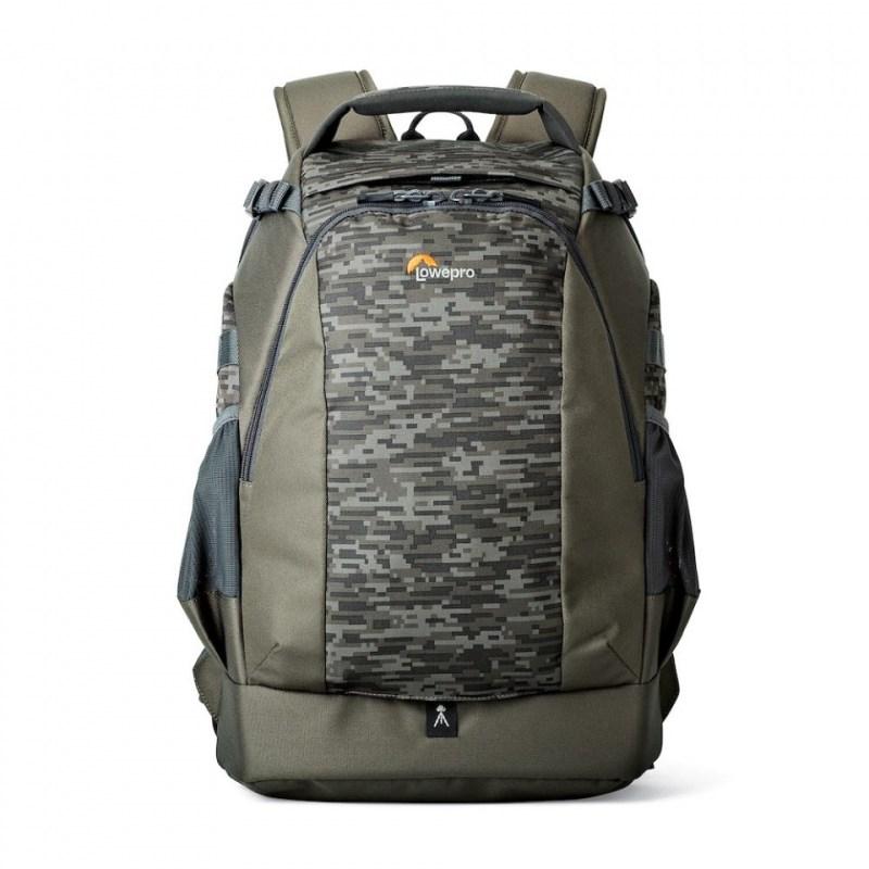 camera backpacks flipside 400 awii camo front sq lp37129 config