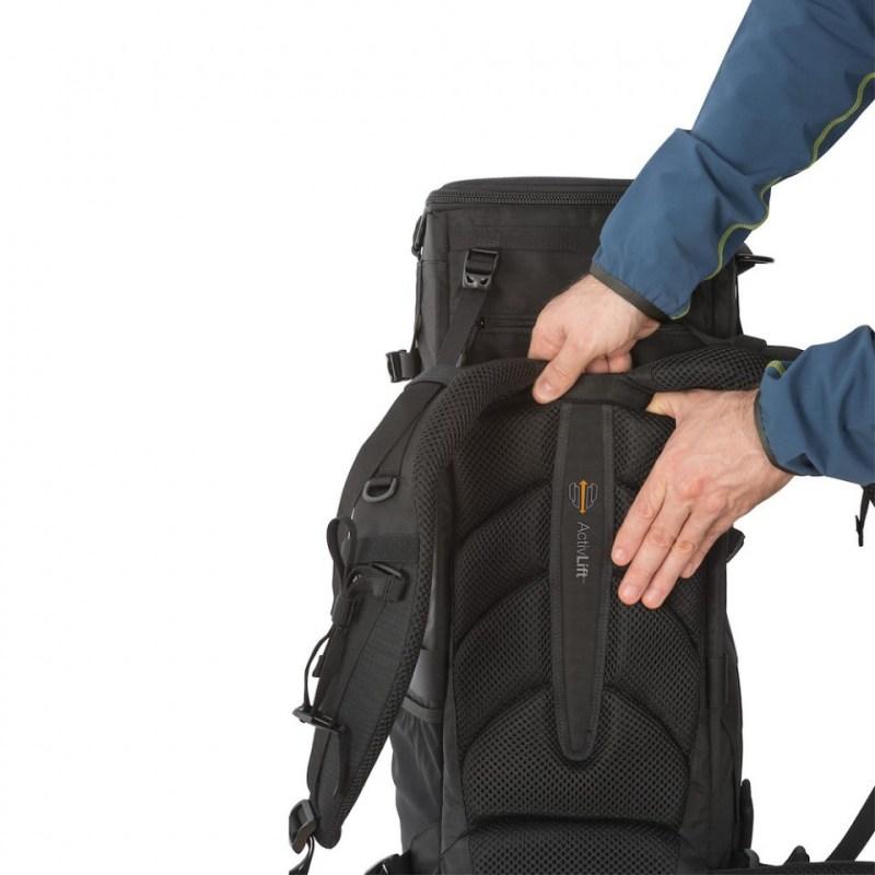 camera backpacks lenstrekker backadjust low lp36776 pww