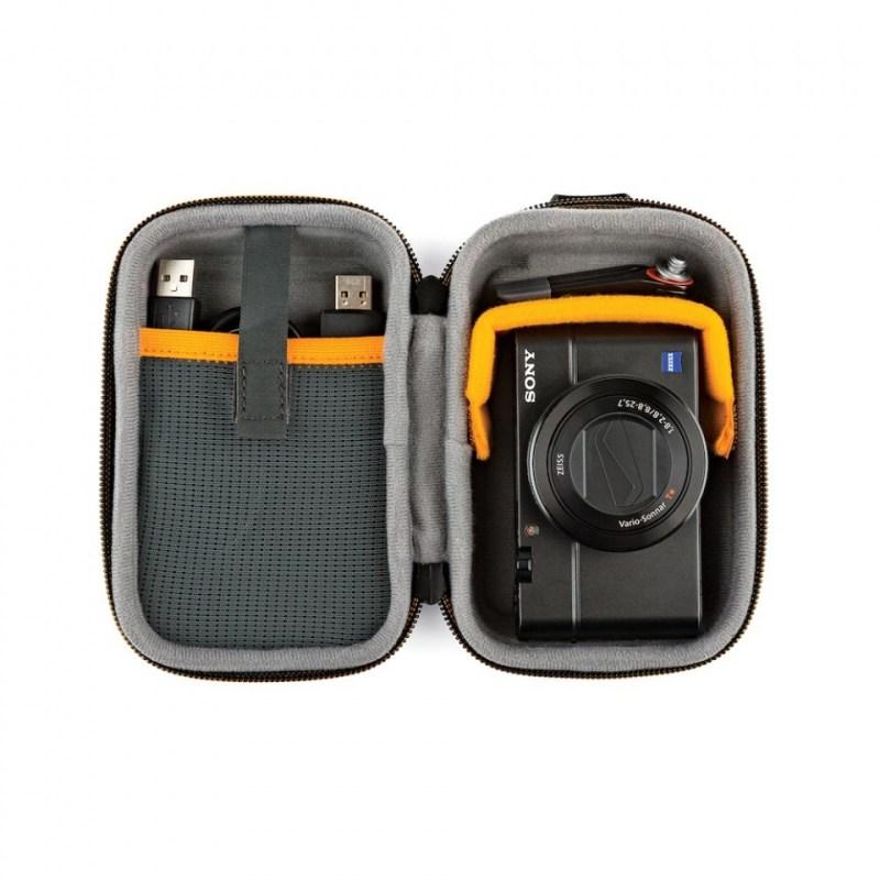 camera case hardside cs 40 lp37165 stuffsony