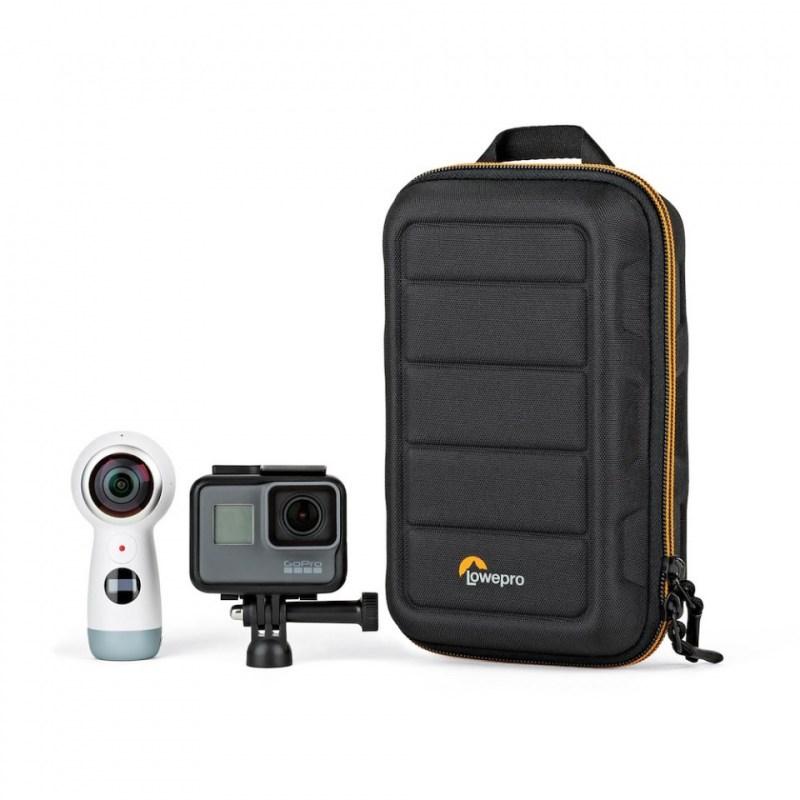 camera case hardside cs 60 lp37166 equipgoprosamsung