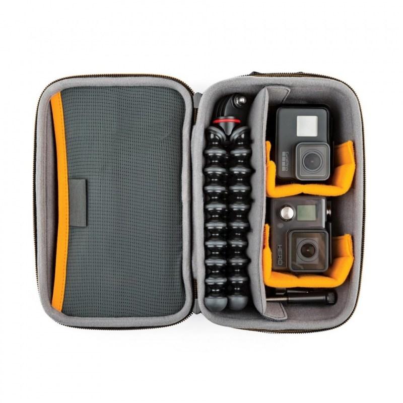 camera case hardside cs 60 lp37166 stuffgopros