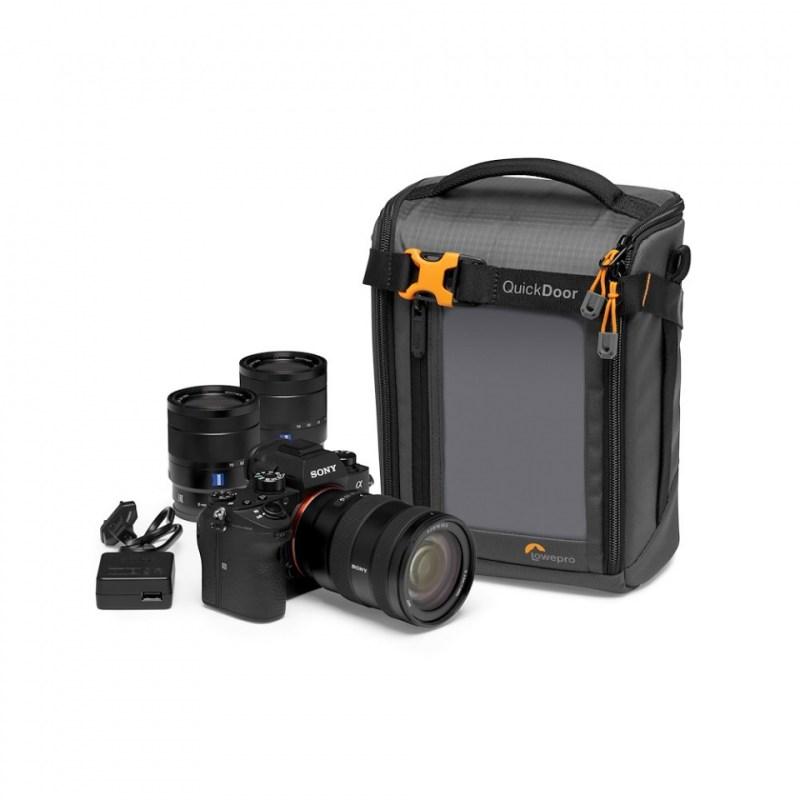 camera case lowepro gearup camera box l ii lp37348 pww sony gear