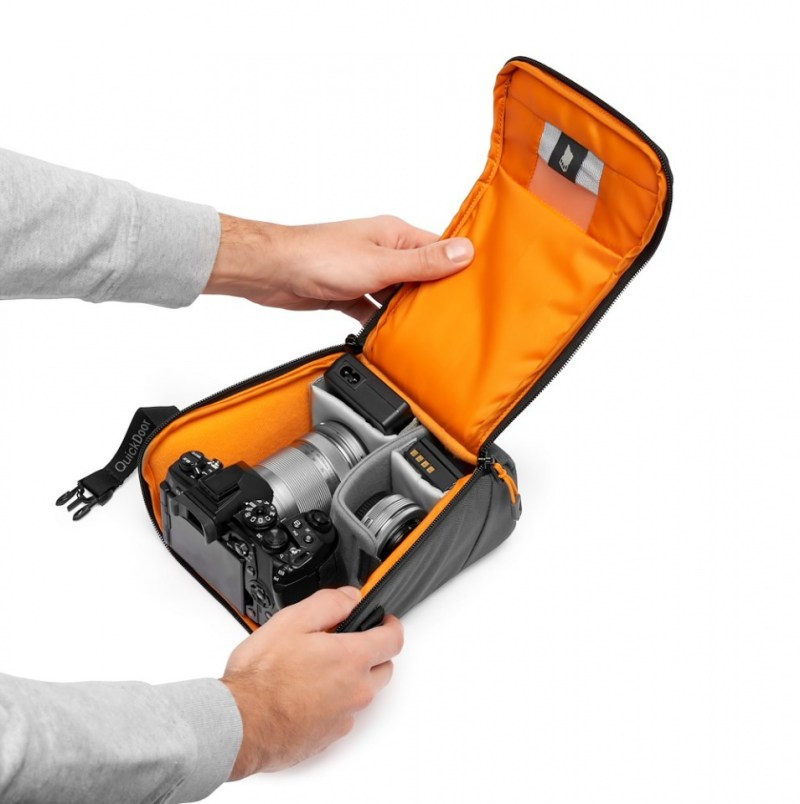 camera case lowepro gearup camera box m ii lp37347 pww quickdoor 2