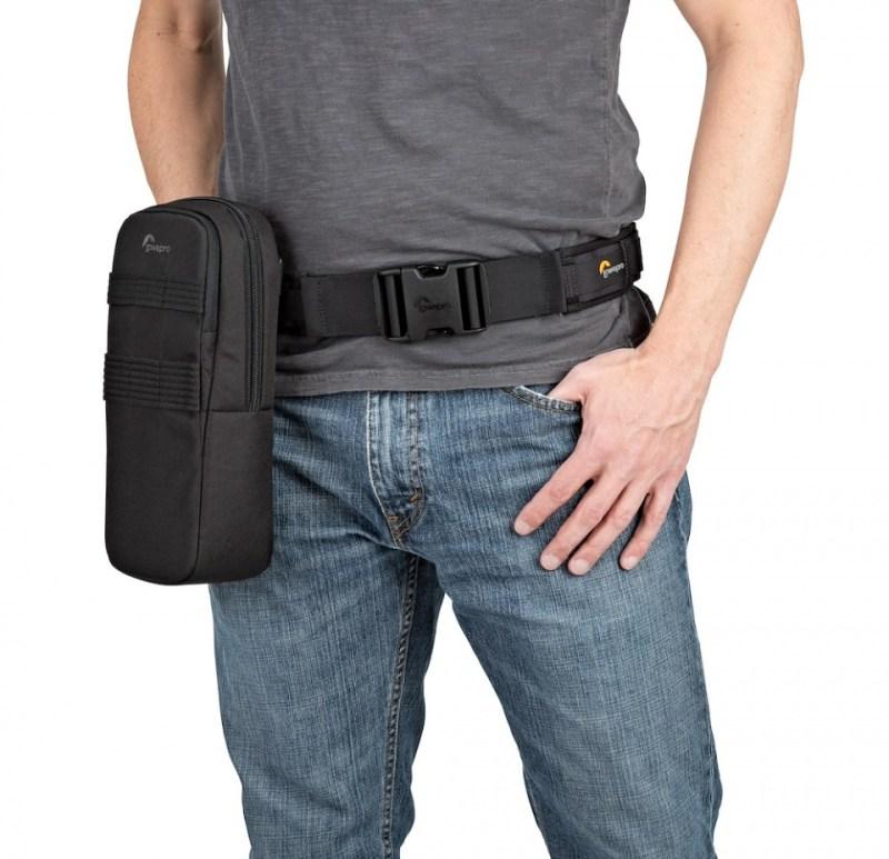 camera case protactic utility bag 200 ii aw lp37180 frt belt rgb