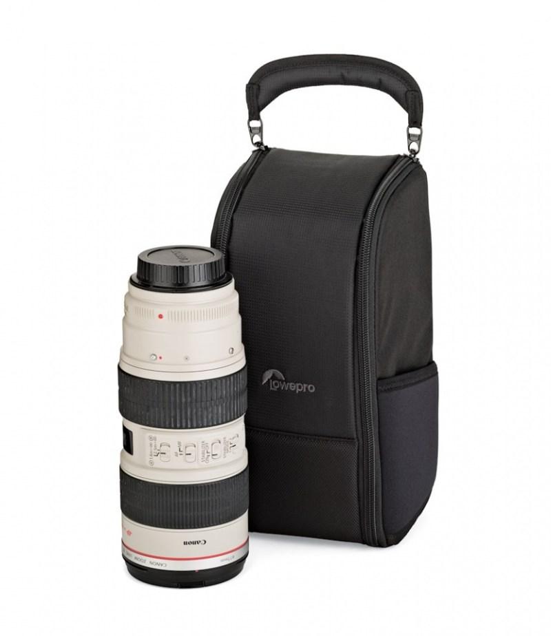 camera lenscase protactic le 200 ii aw lp37178 lens rgb