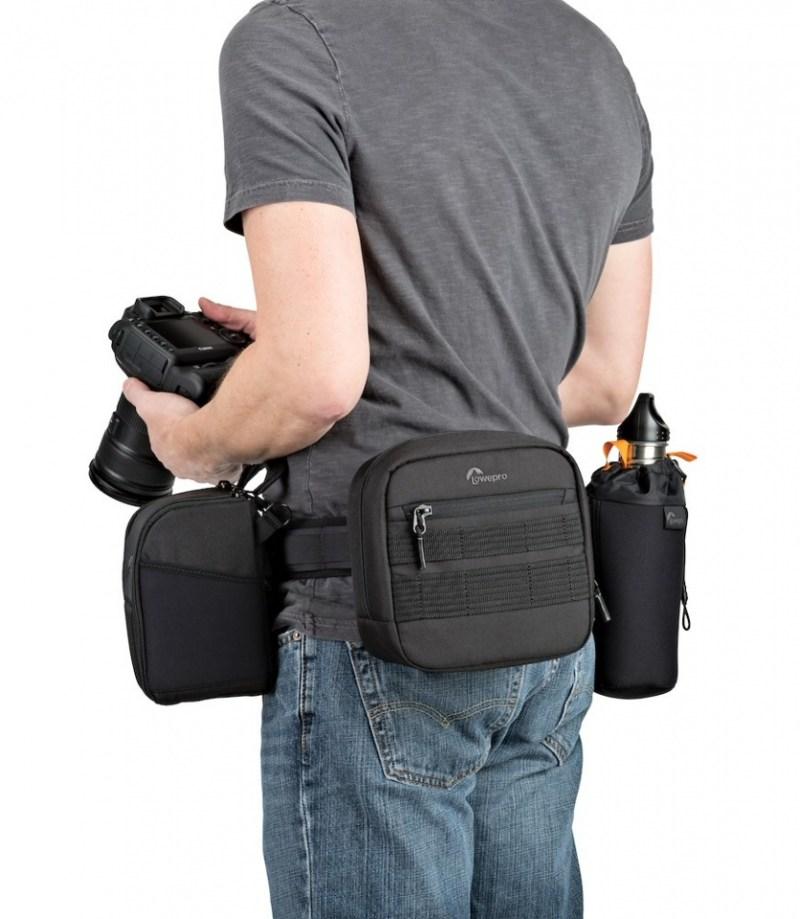 camera modular protactic utilitybelt ii lp37183 with accessories rgb