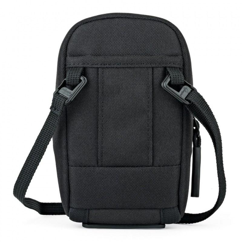 camera pouches adventura cs20 back strap sq lp37055 0ww