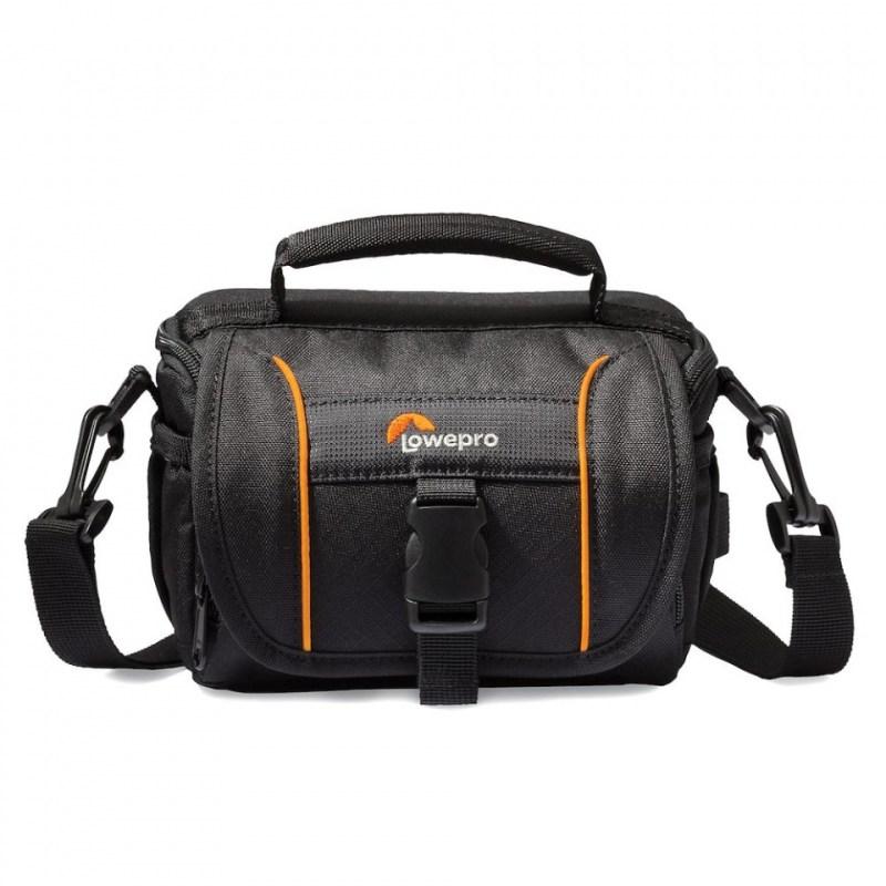 camera shoulder bags adventura sh110 front lp36865 0ww