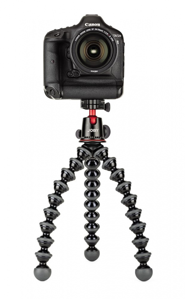gorillapod kit 5k mountedfrontbent rr