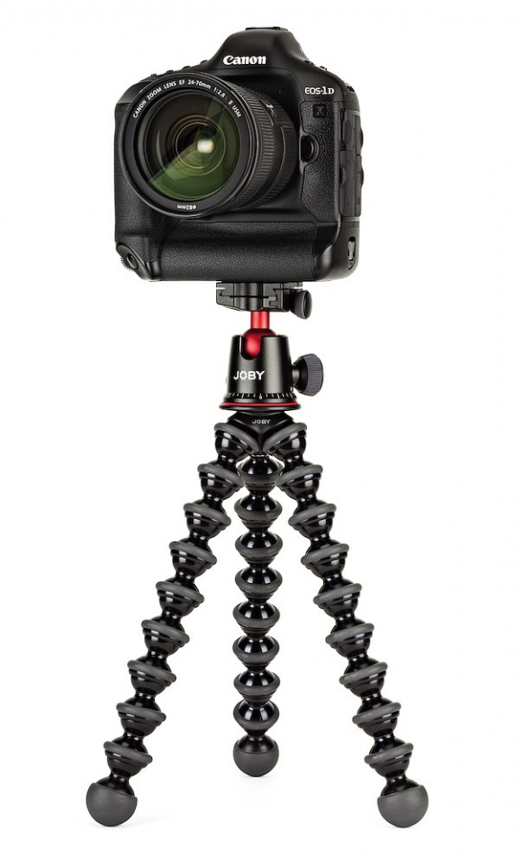 gorillapod kit 5k mountedleft rr