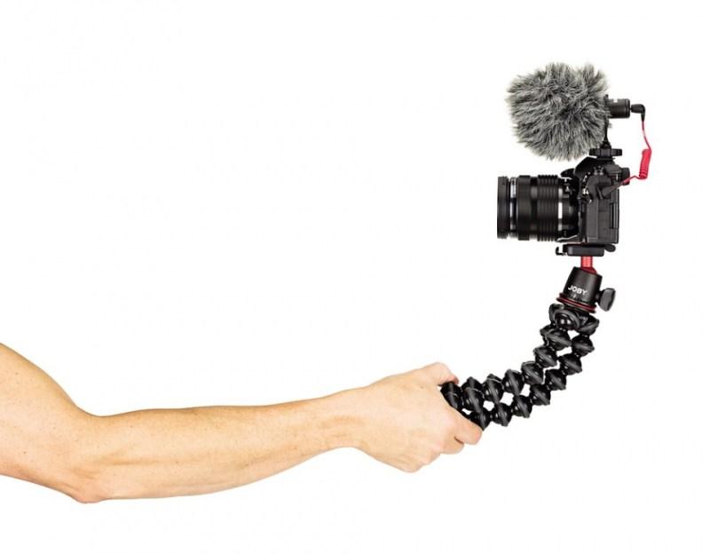 gpod kit 3k selfie