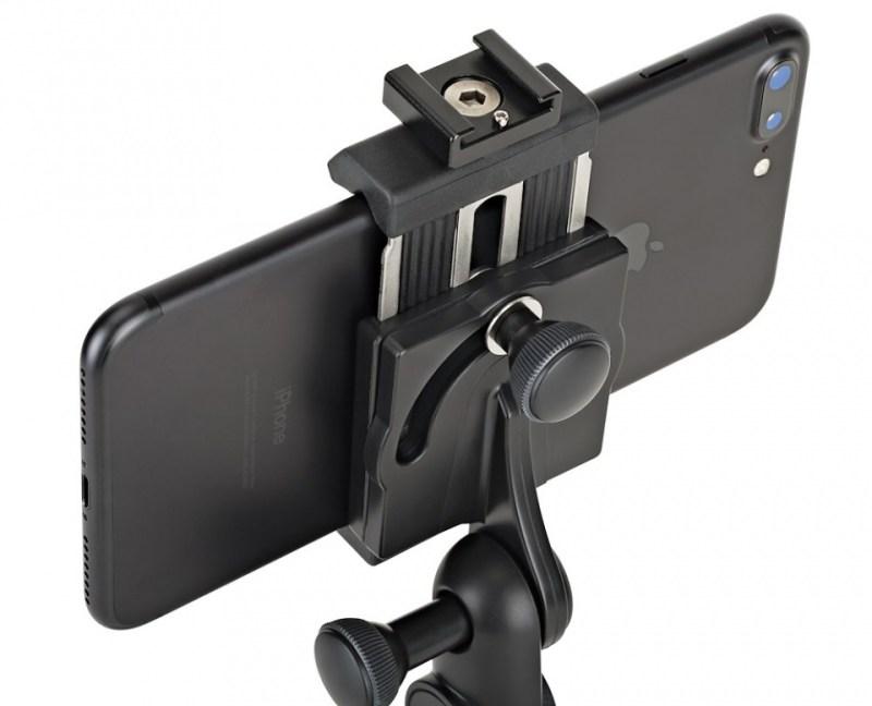 joby phone tripod griptight pro 2 gorillapod jb01551 bww rearcloseup