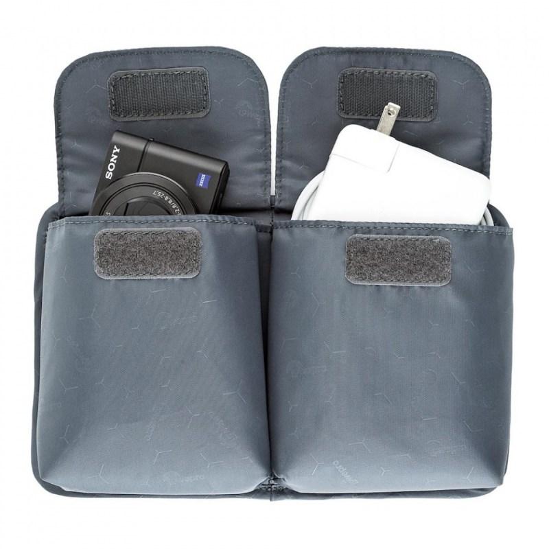laptop accessories gearupcase large pocketsstuff sq lp37141 pww