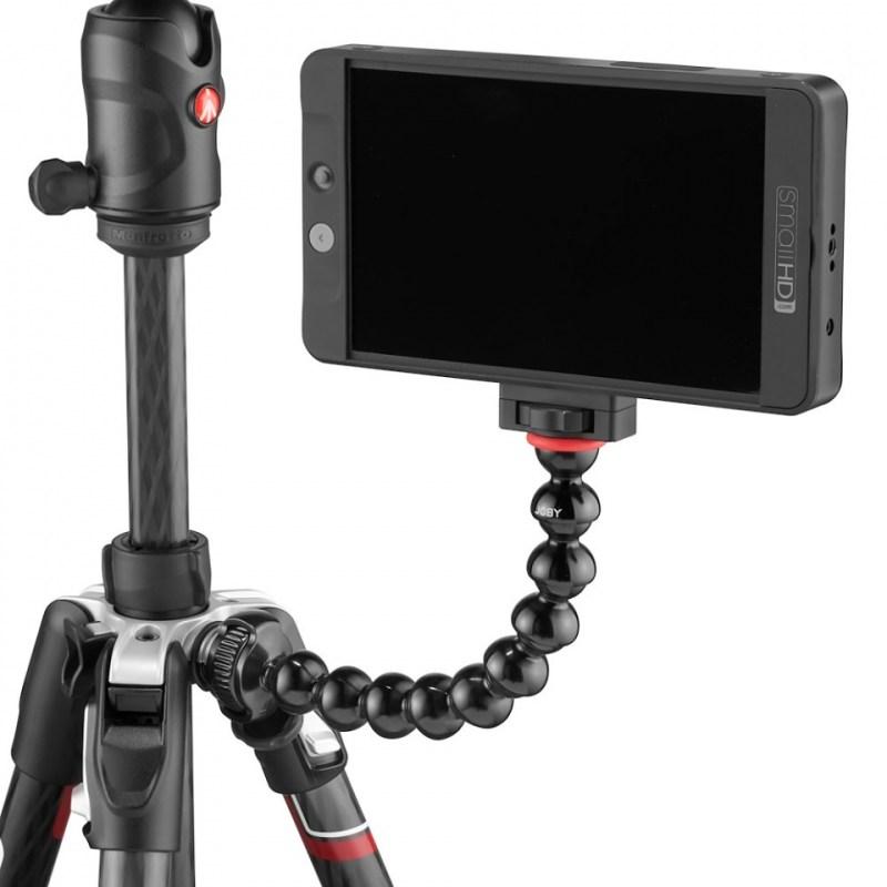 photo accessory joby gorillapod arm kit pro jb01589 bww tripod