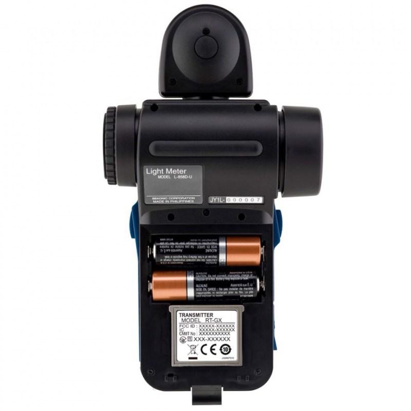 radio transmitter sekonic accessories se rt gx 3