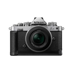 Nikon Z fc camera 4 1