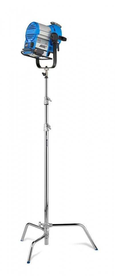 c stands avenger kit 30 with detacheable base a2030d w light