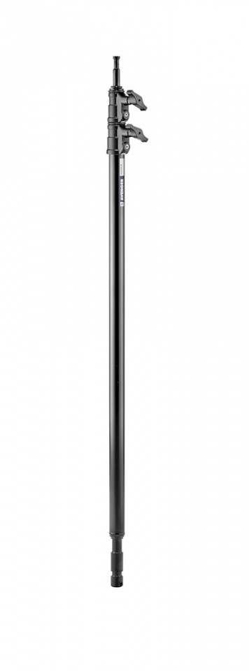 c stands c stand kit 30 with detacheable base black finish a2030dcbkit colonna