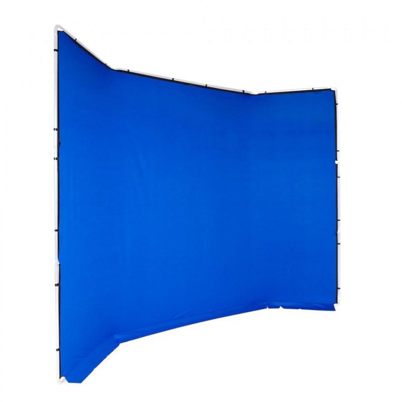 chroma key fx manfrotto 4x2 9m background cover blue mlbg4301cb