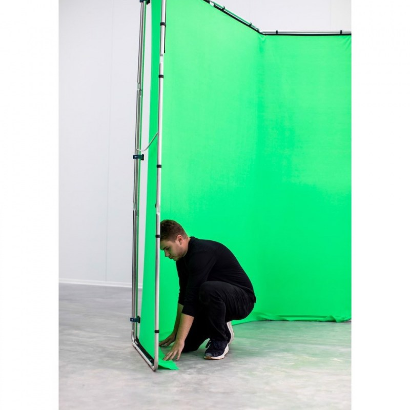 chroma key fx manfrotto 4x2 9m background in action 12