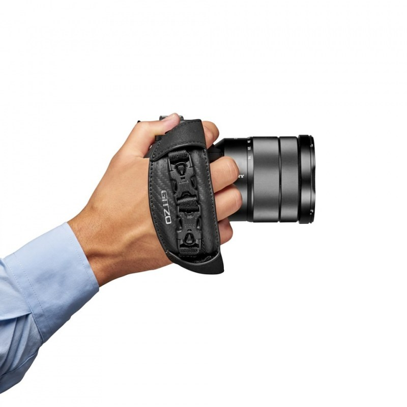 gitzo century camera straps gcb100hs inuse