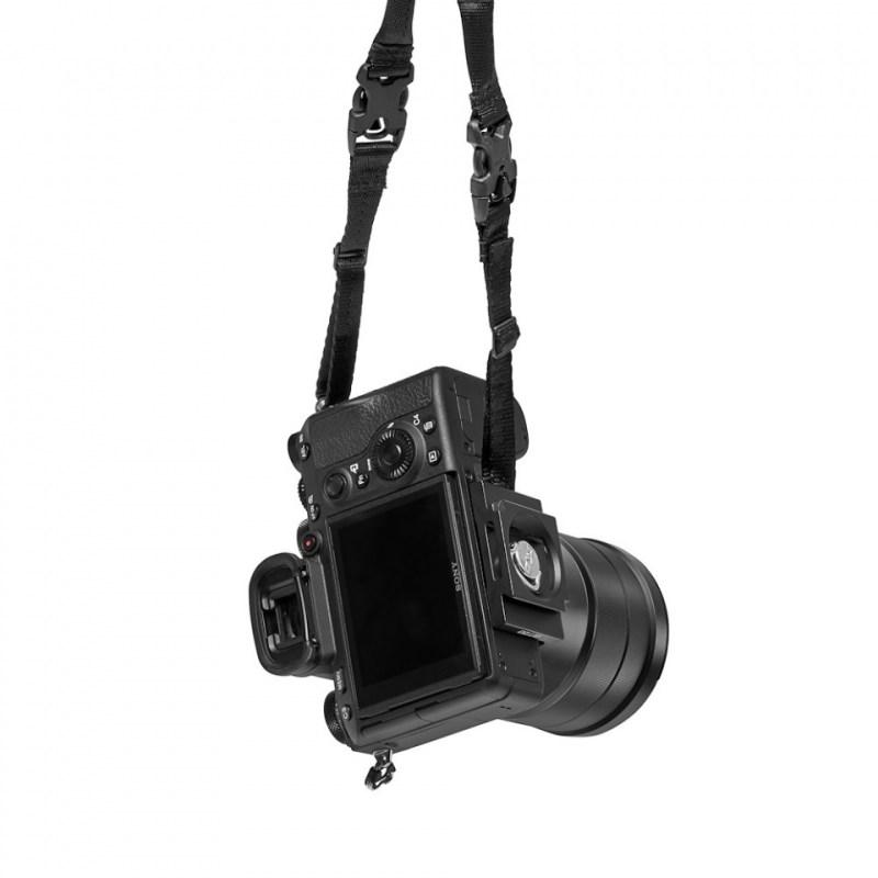 gitzo century camera straps gcb100ss rear view